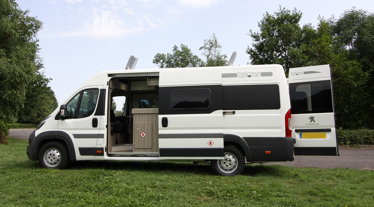 Xplorer Leisure Vehicles