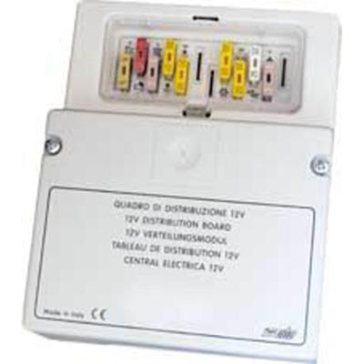 CBE DS UK Volt Distribution Box