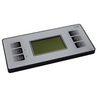 CBE PC Control Panel White