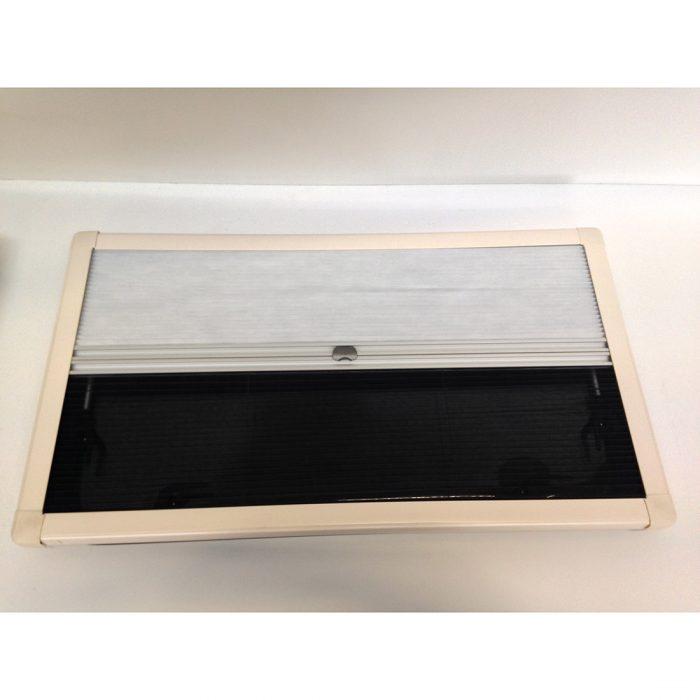 Polyvision Aero Window Black