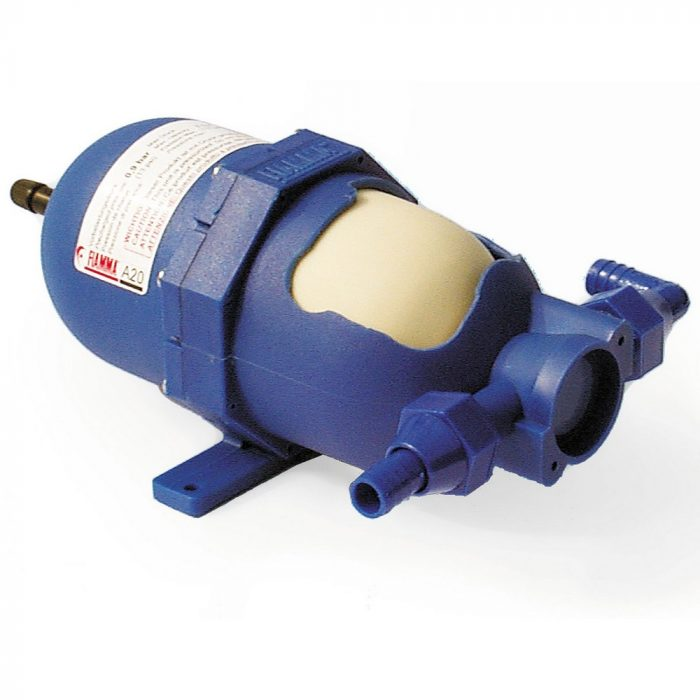 A Expansion Pressure Tank