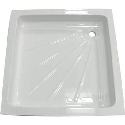 CP SHOWER TRAY XXMM