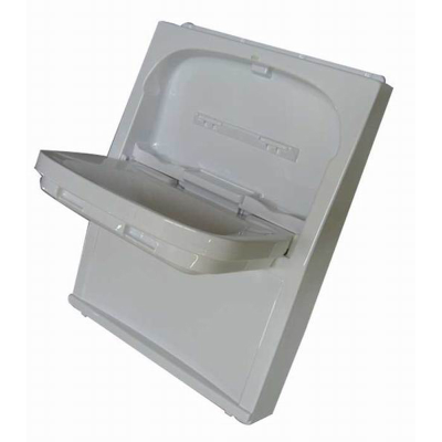 Contessa C Tip up basin
