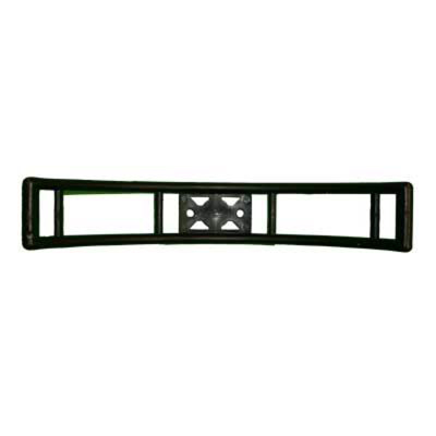 FAWO GAS BOTTLE HOLDER BRACKET BLACK PLASTIC