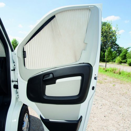 Fiat Ducato Onwards Remi IV Side Panels X Beige