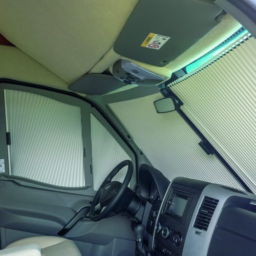 Mercedes Sprinter To Remifront III