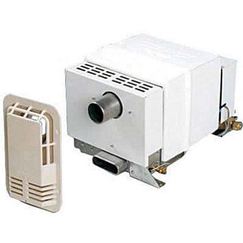 Propex Malaga E Water Heater Dual Fuel