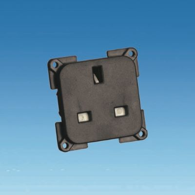 C Line Amp Socket