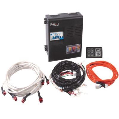 Converter Power Distribution Harness Kit